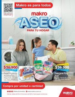 Catálogo Makro en Cali ( 2 días publicado )