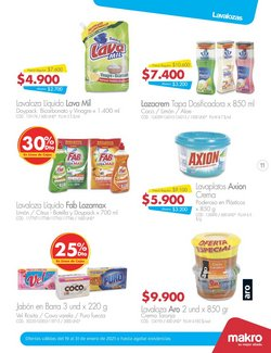 Ofertas de Crema en Makro