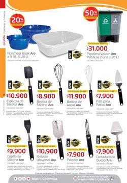 Ofertas de Supermercados en el catálogo de Makro ( Caduca hoy )