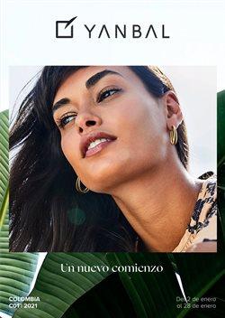 Ofertas de Perfumerías y belleza en el catálogo de Yanbal en Medellín ( Caduca hoy )