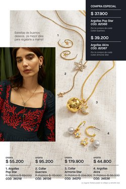 Ofertas de Perfumerías y belleza en el catálogo de Yanbal ( Vence mañana )