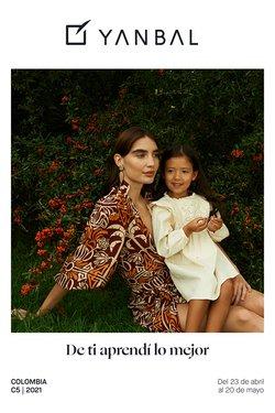 Ofertas de Perfumerías y belleza en el catálogo de Yanbal ( 29 días más )