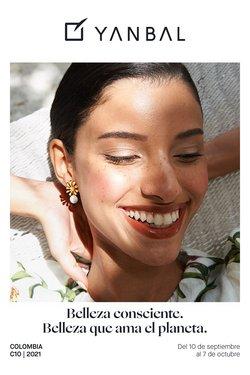 Ofertas de Perfumerías y Belleza en el catálogo de Yanbal ( 14 días más)