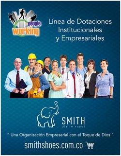 Catálogo Smith Shoes ( Caducado )