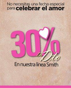 Ofertas de Smith Shoes en el catálogo de Smith Shoes ( 4 días más)