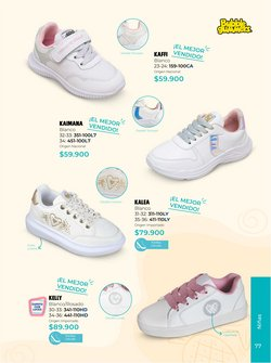 Ofertas de Zapatos en Bubble Gummers