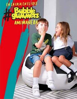 Catálogo Bubble Gummers en Bogotá ( Caducado )