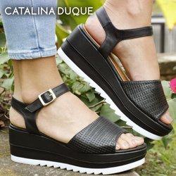 Ofertas de Catalina Duque en el catálogo de Catalina Duque ( 2 días más)