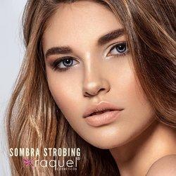 Ofertas de Perfumerías y belleza en el catálogo de Cosméticos Raquel en Cartago ( 6 días más )