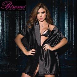 Catálogo Bésame ( 15 días más)