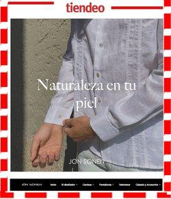 Ofertas de Ropa, zapatos y complementos en el catálogo de Jon Sonen en Rionegro Antioquia ( 7 días más )