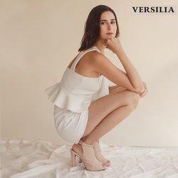 Catálogo Versilia ( 21 días más )