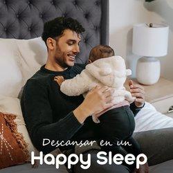Catálogo Happy Sleep ( Más de un mes)