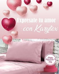Catálogo Karytex ( Caducado )
