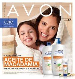 Catálogo Avon en Soledad ( 10 días más )