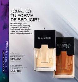 Ofertas de Perfume hombre en Avon