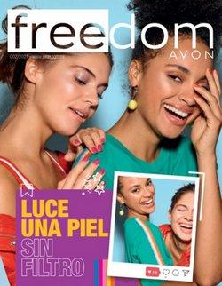 Ofertas de Perfumerías y belleza en el catálogo de Avon en Medellín ( 4 días más )