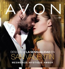 Ofertas de Perfumerías y belleza en el catálogo de Avon en Medellín ( 17 días más )