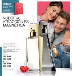 Ofertas de Perfumerías y belleza en el catálogo de Avon ( 17 días más )