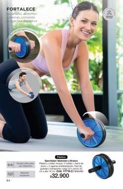 Ofertas de Fitness en Avon
