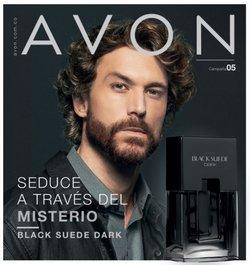 Catálogo Avon en Soledad ( Caducado )