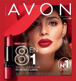 Catálogo Avon en Soledad ( 2 días más )