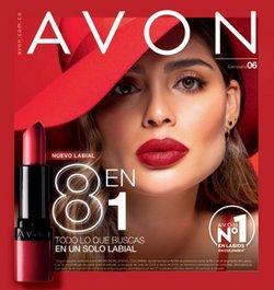 Catálogo Avon en Barranquilla ( Caducado )
