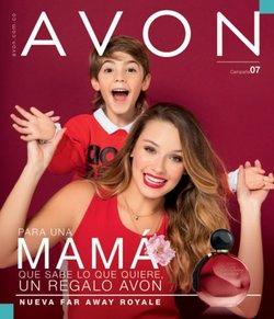 Catálogo Avon en Barranquilla ( 13 días más )