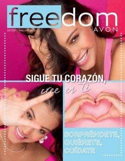 Catálogo Avon en Soledad ( 16 días más )