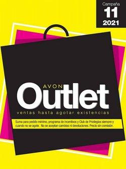 Ofertas de Perfumerías y belleza en el catálogo de Avon ( 10 días más)