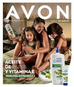 Catálogo Avon ( 20 días más)