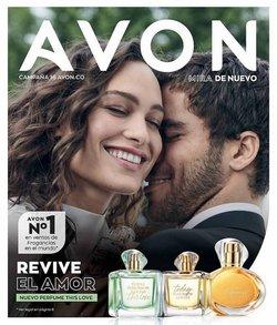 Catálogo Avon ( 8 días más)