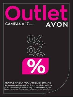 Ofertas de Perfumerías y Belleza en el catálogo de Avon ( 18 días más)