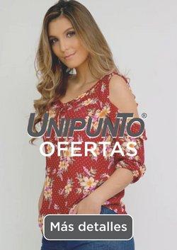 Ofertas de Unipunto en el catálogo de Unipunto ( Publicado hoy)