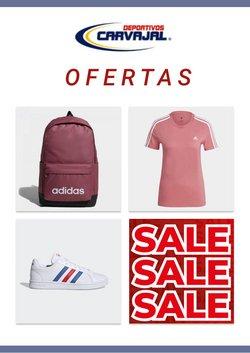 Catálogo Deportivos Carvajal ( 2 días publicado )