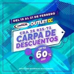 Catálogo Deportivos Carvajal ( Caducado )