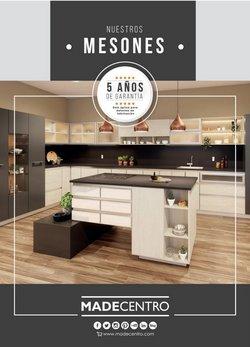 Catálogo Madecentro ( Más de un mes )
