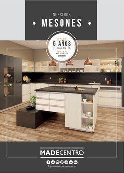 Ofertas de Ferreterías y Construcción en el catálogo de Madecentro ( Más de un mes)