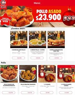 Ofertas de Restaurantes en el catálogo de PPC en Melgar ( Más de un mes )