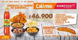 Catálogo Cali Mio ( Caducado )