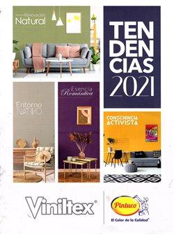 Ofertas de Ferreterías y Construcción en el catálogo de Pintuco en Aracataca ( Más de un mes )