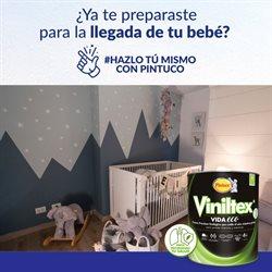 Ofertas de Ferreterías y Construcción en el catálogo de Pintuco en Medellín ( 27 días más )