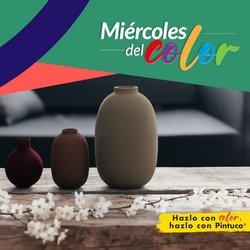 Catálogo Pintuco en Medellín ( Caducado )