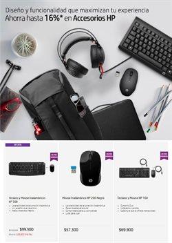 Ofertas de Teclado en HP Store