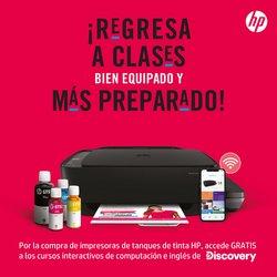 Catálogo HP Store en Soledad ( 25 días más )