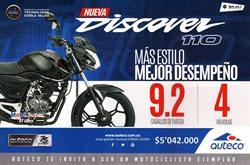Ofertas de Coche, moto y repuestos en el catálogo de Auteco en Fonseca ( Publicado ayer )