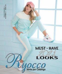 Catálogo Ryocco ( Caducado )
