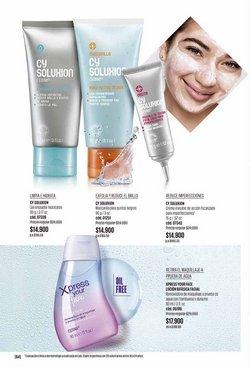 Ofertas de Limpiador facial en Cyzone