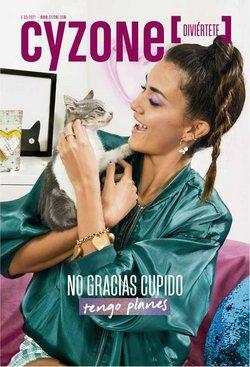 Ofertas de Perfumerías y belleza en el catálogo de Cyzone en Medellín ( 27 días más )