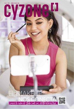 Ofertas de Perfumerías y belleza en el catálogo de Cyzone en Melgar ( Más de un mes )